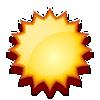 Zonguldak bugün güneşli, sıcaklık 25°C